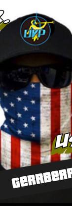 Mr. USA