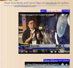 Fox13 news, Kutv 2 news & Ksl news