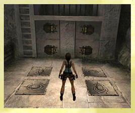 Is the TOMB RAIDER Movie an Advert for Escape Rooms?