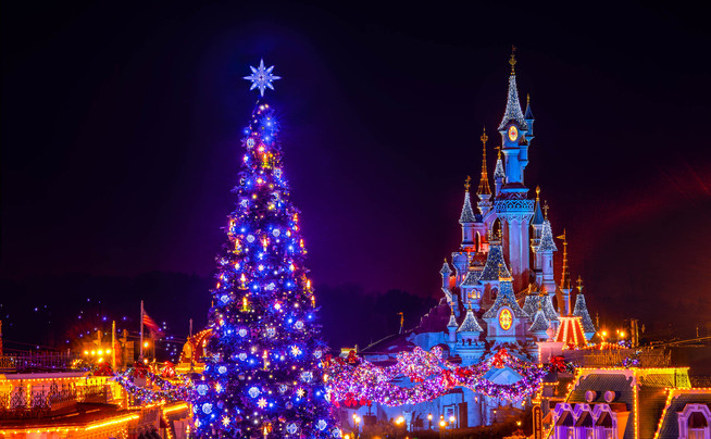 How to Take Outstanding Theme Park Photographs: Secrets from Kris Van de Sande