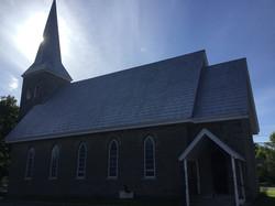 St. John the Baptist Anglican Church