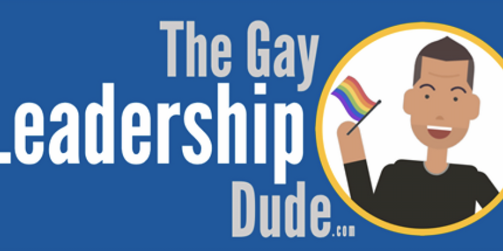 NGLCC Leadership Wednesday Webinar