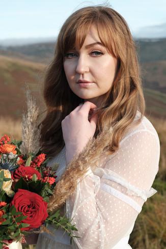 Wedding Hair and Makeup Scotland