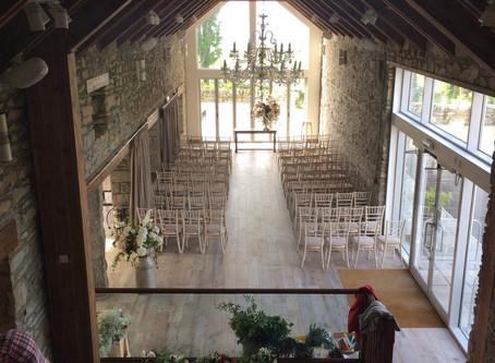 GGs Yard June Wedding