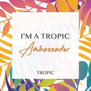 My Tropic Journey