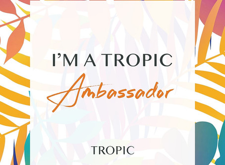 My Tropic Journey