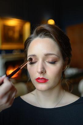 makeup lessons dumfries