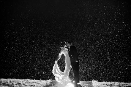 Glencoe Elopement Wedding