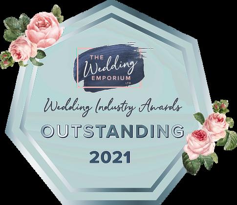 Wedding Emporium Outstanding Award Makeu