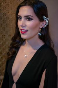Modern Bridal Hair and Makeup Scotland