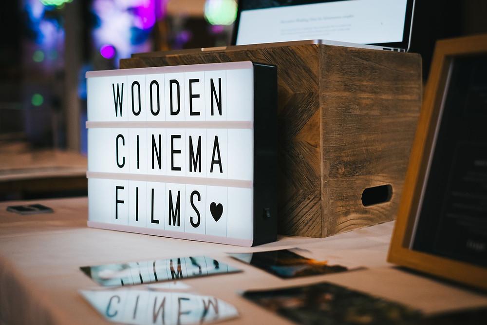 Wedding cinematography Scotland