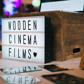Guest Blog Wooden Cinema Films