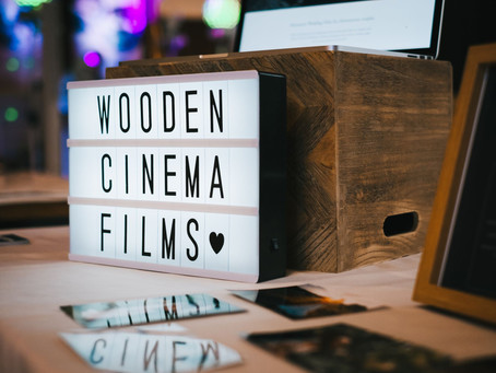 Guest Blog Wooden Cinema Films