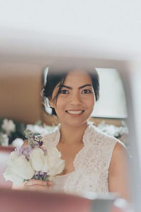 Wedding Makeup Gretna Green