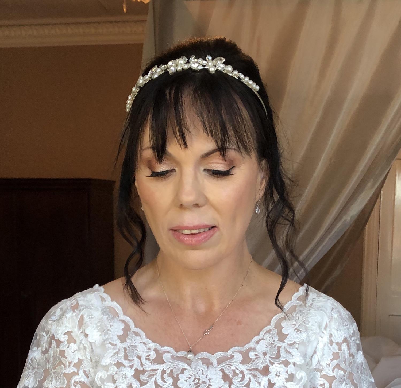 Wedding Makeup and Hair Scotland