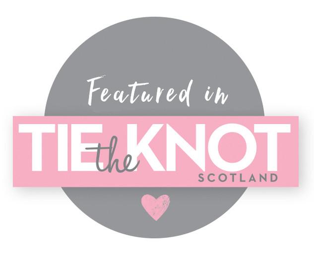 Tie the Knot Scotland Magazine
