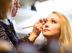 Makeup by Hania Evening Makeup