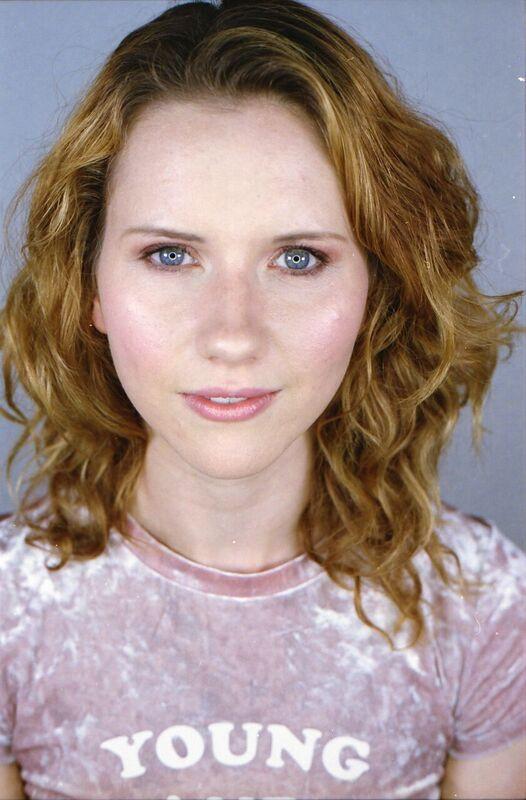editorial makeup glasgow makeup artist