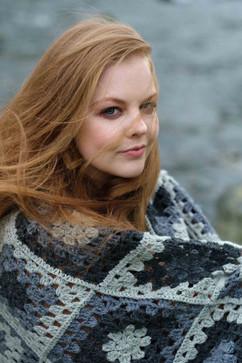 Scottish Makeup Artist Photoshoot