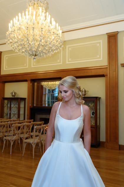 Kinmount house weddings