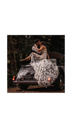 Auchen Castle Weddings