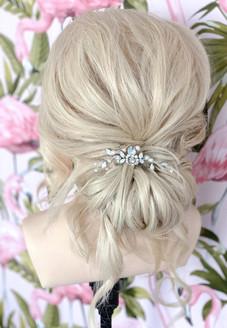 Wedding Hair Ideas Scotland