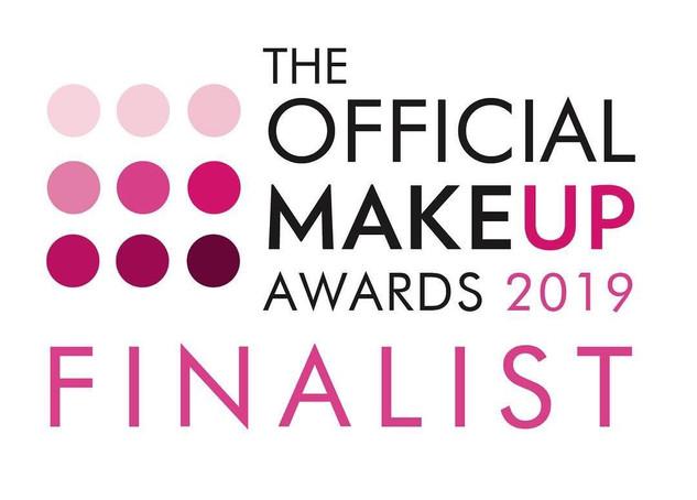 Makeup Awards Finalist