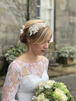 Wedding Hair Scotland