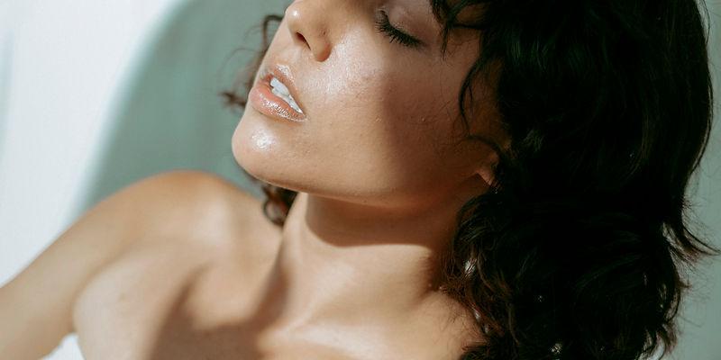 Facials Makeup by Hania