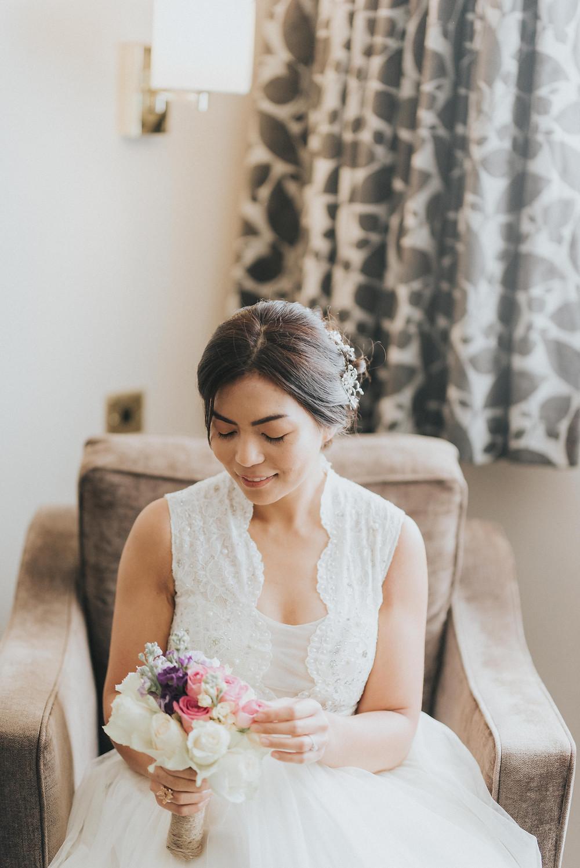 Wedding Makeup by Hania, Image by Karol Makula Photography