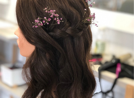 Boho Hair Styling Course