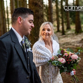 Friars Carse Weddings