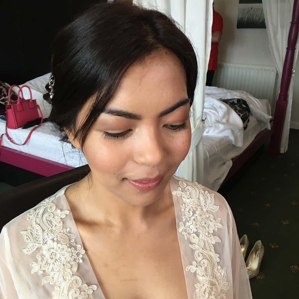 Bridal Makeup Gretna Green