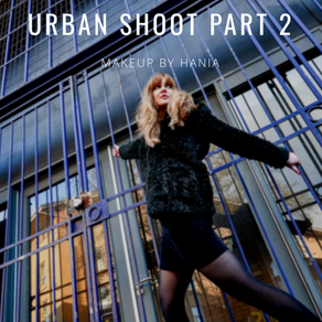 Urban Shoot Part 2