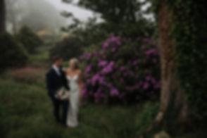 GGS Yard Wedding