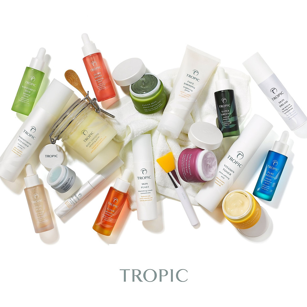 Tropic Ambassador UK