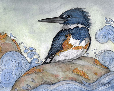 Kingfisher- 8x10 Mixed Media[4305].jpg