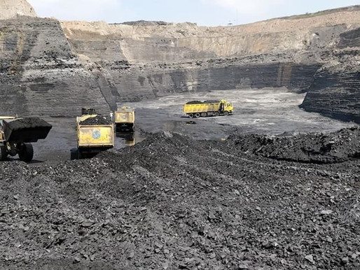 Can the world's largest coal mining firm fuel India's solar energy sector?
