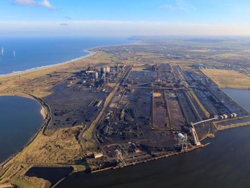 BP announces plans for UK's largest hydrogen production facility
