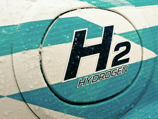 Plan to develop green hydrogen from Scottish offshore wind lands prize