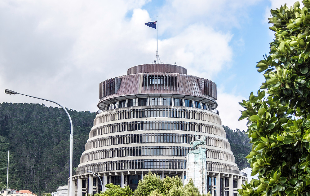 New Zealand cleans up its act