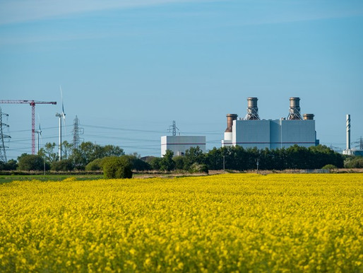 """SSE and Equinor plan """"one-in-a-kind"""" blue hydrogen plant for Humber region"""