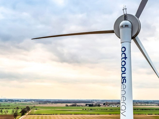 Octopus Energy to acquire Octopus Renewables
