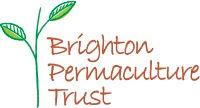 Brighton Permaculture Trust logo for pri