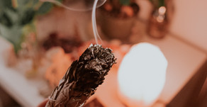 Smudge Sticks Creating Positive Energy in your Space