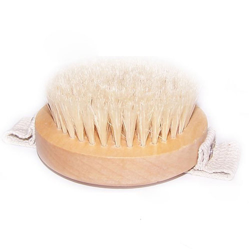 Hand Grip Serious Body Scrub Brush