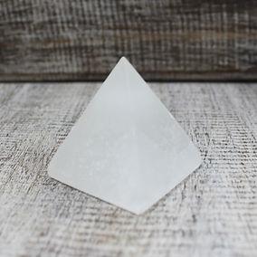 Selenite Crystal Pyramid 5cm.jpeg