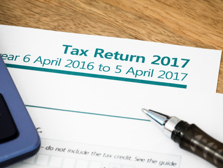Tips to ensure tax returns are as accurate as possible in order to avoid HMRC penalties