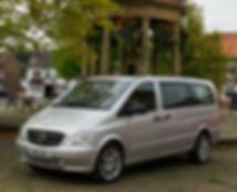 Town Travel Boroughbridge Taxis