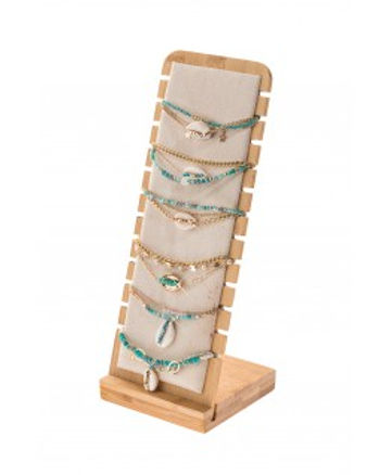 12-bracelets-maillons-dore-coquillage(2)